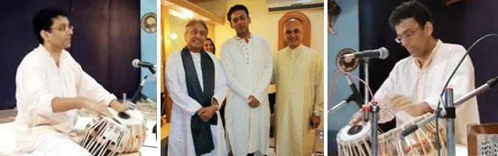 Dr. Meenesh Juvekar Memories